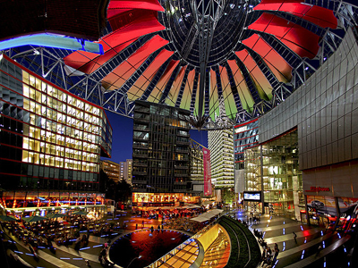 Berlin-Sony Center-1
